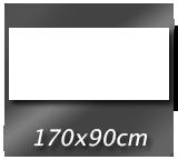 170cm x 90cm
