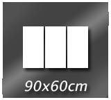 90cm x 60cm 3pcsv2