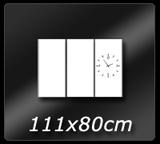 111cm x 80cm CR