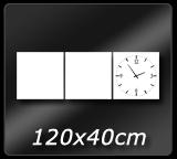 120cm x 40cm CR