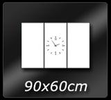 90cm x 60cm 3PCSV2C