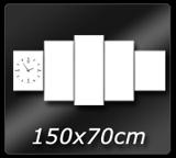 150cm x 70cm CL