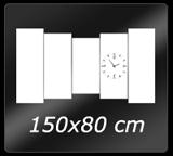 150cm x 80cm 5PCSV2C4